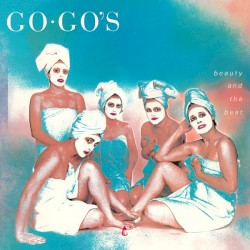 Go-Go's - Our Lips Are Sealed