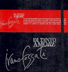 Ivano Fossati - La musica che gira intorno