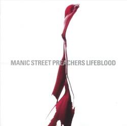 Lifeblood by Manic Street Preachers